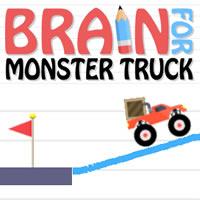 Brain For Monster Truck