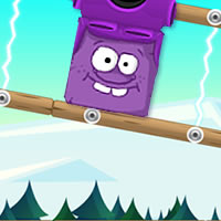 Purple Head 2