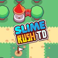 Slime Rush HD